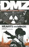 DMZ, Vol. 8: Hearts and Minds