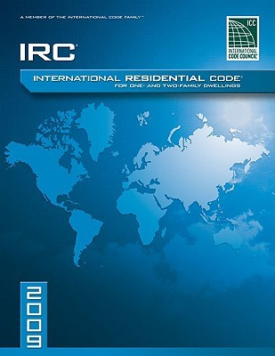 International Residential Code for One-And-Two Family Dwellings