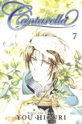 Cantarella, Volume 7
