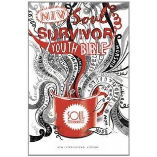 The NIV Soul Survivor Youth Bible