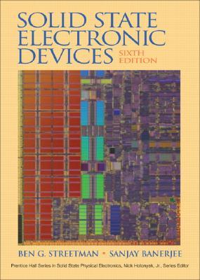 Solid State Electronic Devices