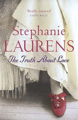 The Truth About Love (Bar Cynster, #12)