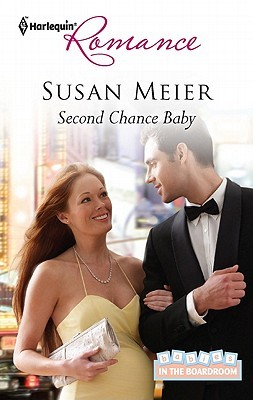 Second Chance Baby(Babies in the Boardroom 2)