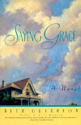 Saying Grace