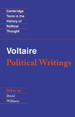 Voltaire: Political Writings