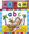 Magnetic Play & Learn ABC