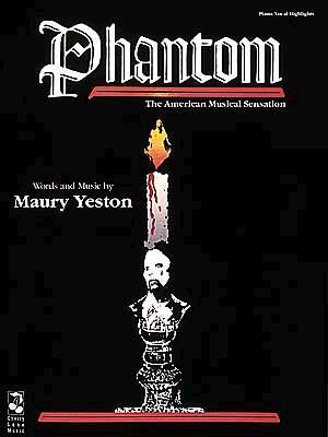 Phantom Vocal Selections