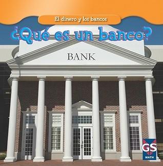 ?Qué es un banco?