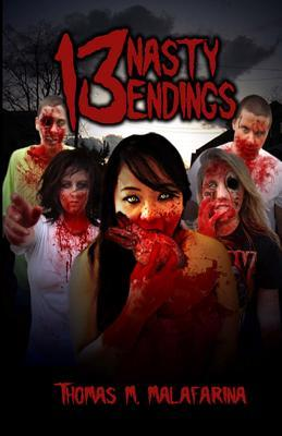Descarga gratuita de libros gratuitos 13 Nasty Endings