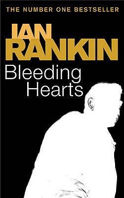 Bleeding Hearts by Jack Harvey