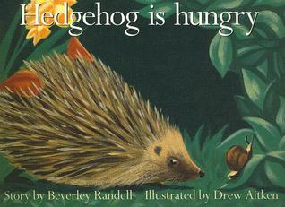 hedgehog-is-hungry