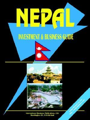 Nepal Investment and Business Guide