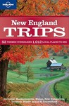 New England Trips by Lonely Planet