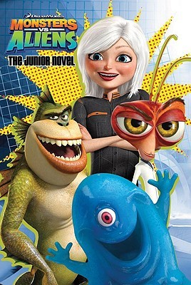 Seems brilliant Monsters vs aliens consider, that