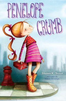 Penelope Crumb (Penelope Crumb #1)