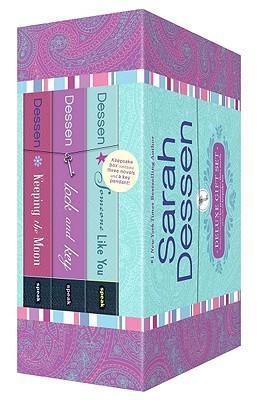 Sarah Dessen Keepsake Box
