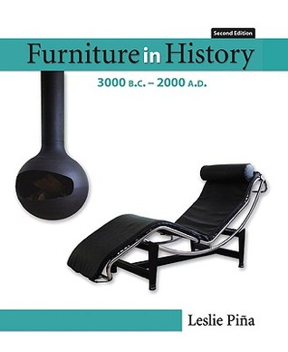 Furniture in History: 3000 B.C. - 2000 A.D