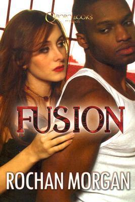 Fusion by Rochan Morgan