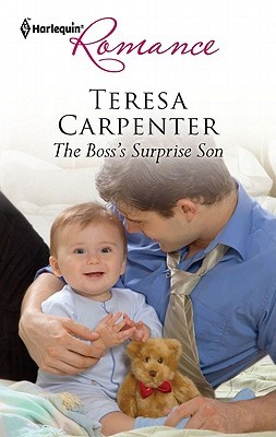 The Boss's Surprise Son by Teresa Carpenter