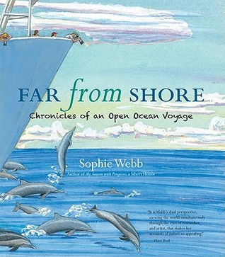 Far from Shore by Sophie Webb