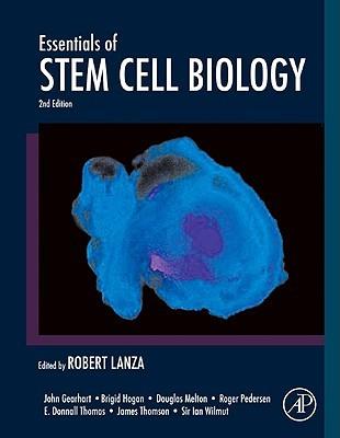 Essentials of Stem Cell Biology