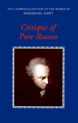 Critique of Pure Reason