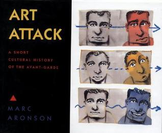 Art Attack: A Brief Cultural History of the Avant-Garde