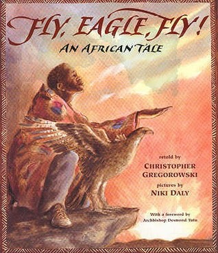 Fly Eagle Fly By Christopher Gregorowski