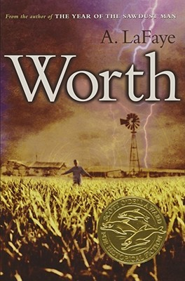 Book Review: Worth by A. LaFaye