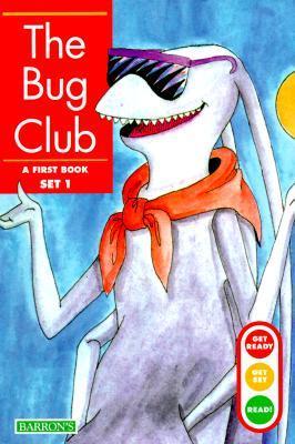 The Bug Club Descarga gratuita de ebooks en formato Epub