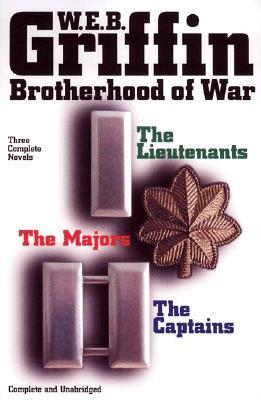 The Lieutenants / The Captains / The Majors (Brotherhood of War, #1, #2, #3)