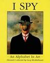 I Spy: An Alphabet in Art