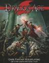 Dragon Age RPG Core Rulebook Set