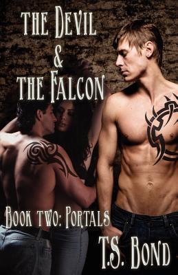 The Devil & the Falcon, Book Two by T.S. Bond