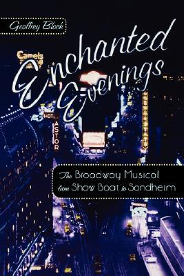 Enchanted Evenings by Geoffrey Block