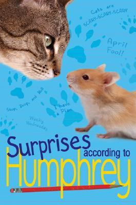 Image result for Surprises according to Humphrey book