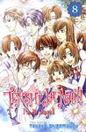 Tenshi Ja Nai!! (I'm No Angel), Volume 8