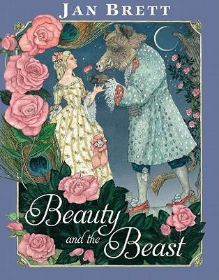 Beauty and the Beast by Jan Brett