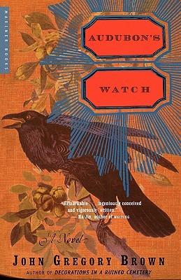 Free PDF Audubon's Watch: A Novel
