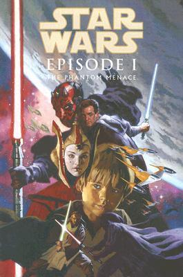 Star Wars Episode 1: The Phantom Menace Limited Edition