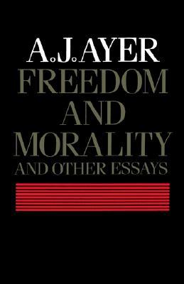 dom and morality and other essays by a j ayer 3325240