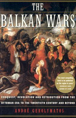 The Balkan Wars