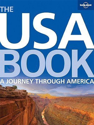 The USA Book by Karla Zimmerman