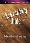 Holy Bible: Serendipity Bible NIV