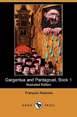Ebook Gargantua and Pantagruel, Book 1 by François Rabelais PDF!