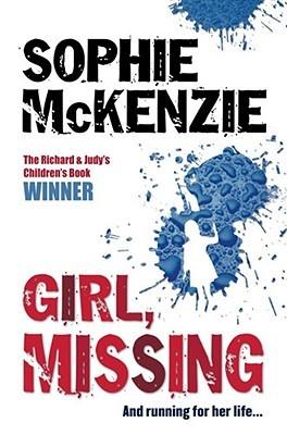 Image result for girl, missing sophie McKenzie
