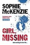 Girl, Missing (Girl, Missing, #1)