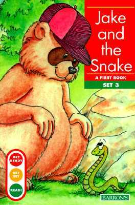 Jake and the Snake