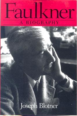 faulkner-a-biography