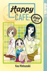 Happy Cafe, Volume 4